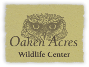 Oaken Acres Wildlife Center